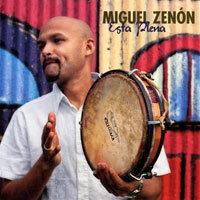 Miguel Zenon art
