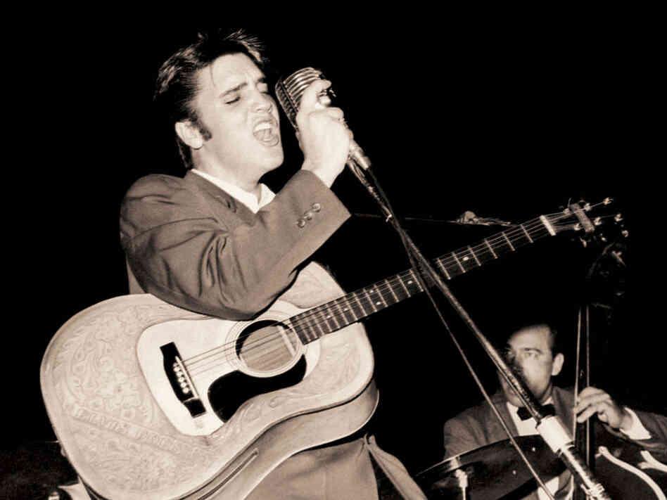 Elvis Presley At 75: Songs We Love : NPR