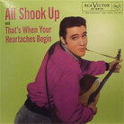 Cover to All Shook Up