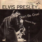 Cover to Don't Be Cruel