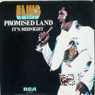 Cover to Promised Land