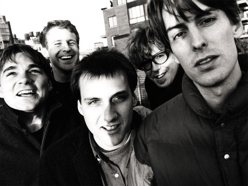 Pavement: Songs We Love : NPR