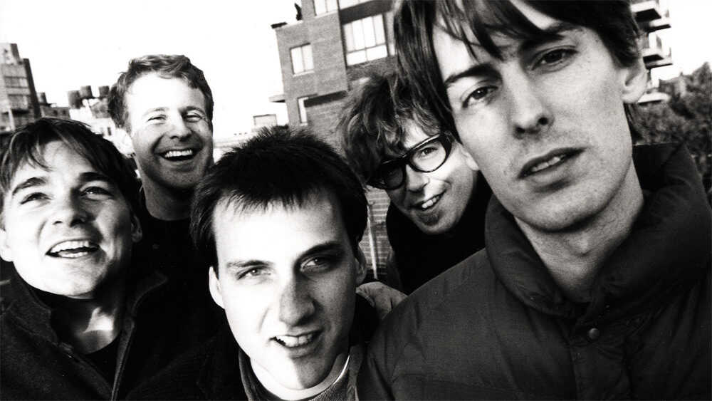 Pavement: Songs We Love