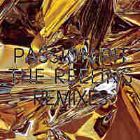 Passion Pit The Reeling - Remixes cover