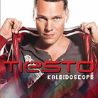 Tiesto album cover