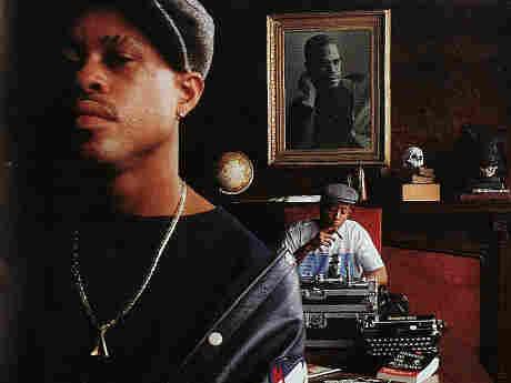 Guru With DJ Premier