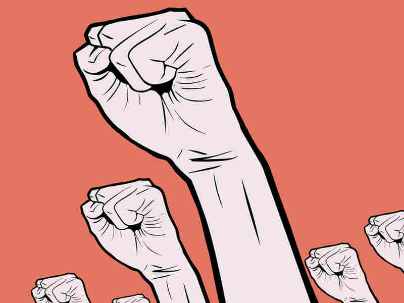 Intern Uprising