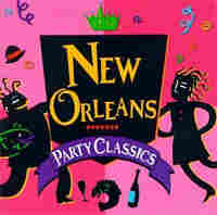 Cover for New Orleans Party Classics