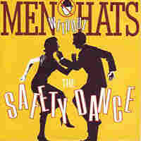 Men Without Hats cover