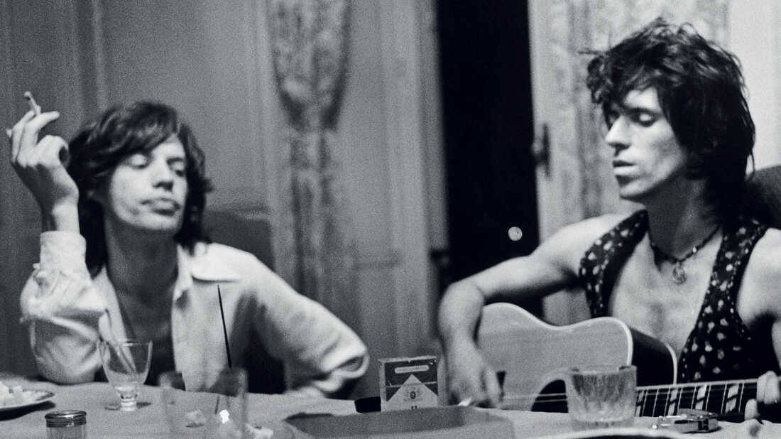Songs We Love: The Rolling Stones' 'Exile On Main Street'