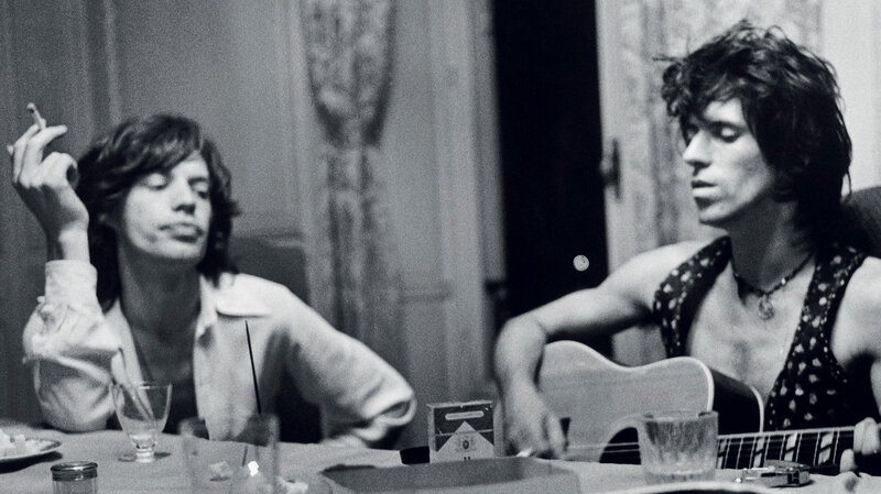 Songs We Love: The Rolling Stones' 'Exile On Main Street' : NPR