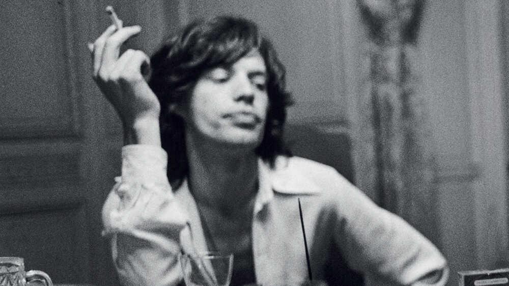 Mick Jagger: Old 'Exile,' New Lyrics