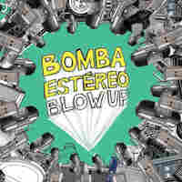 Bomba Estereo*: Credit Bomba Estereo