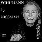 Cover for Schumann by Nissman
