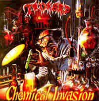 Chemical Invasion