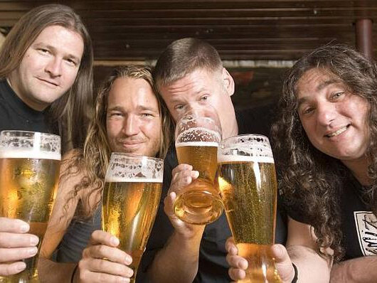The German Thrash Metal Band Tankard Has Left No Beer Related Topic Unsung Including Infamous Reinheitsgebot Incident Of 1516 Commonly Known As
