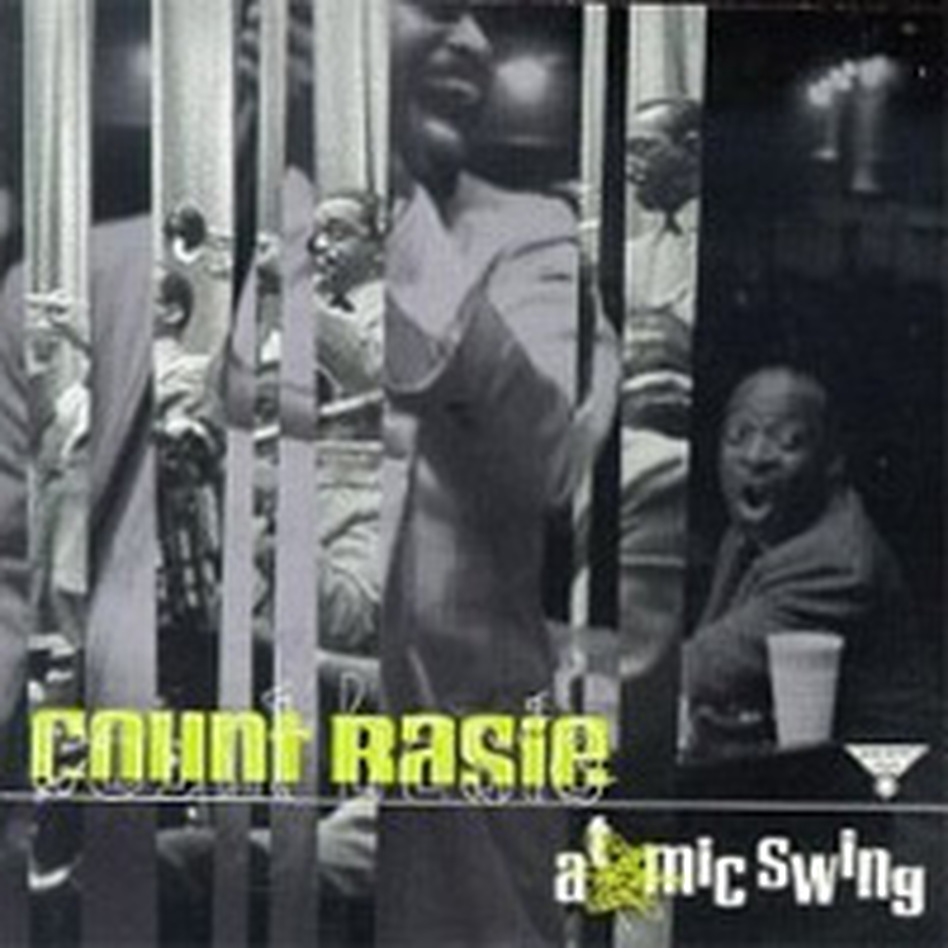 Cover for Atomic Swing