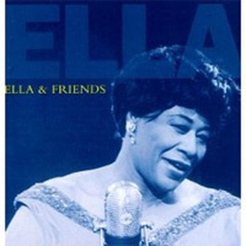 Ella And Friends