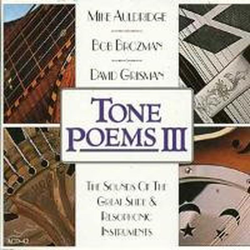 Tone Poems, Volume 3