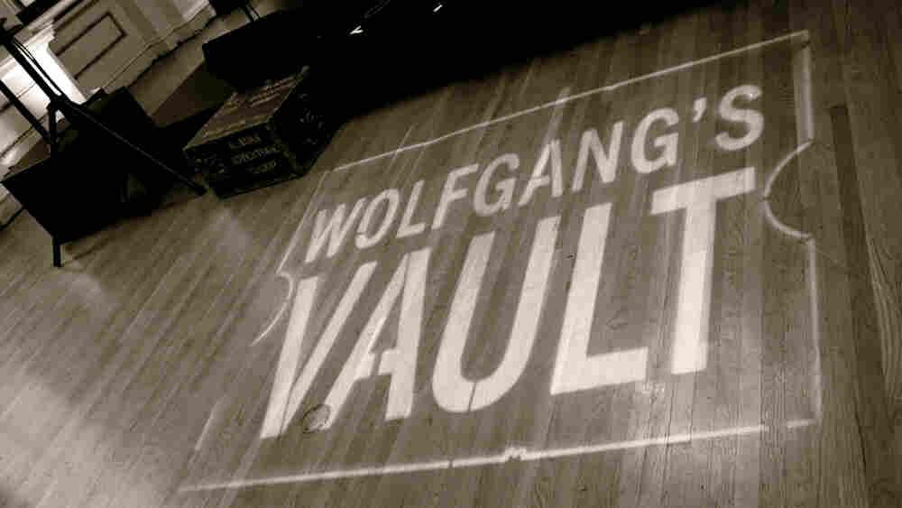 Wolfgang's Vaults