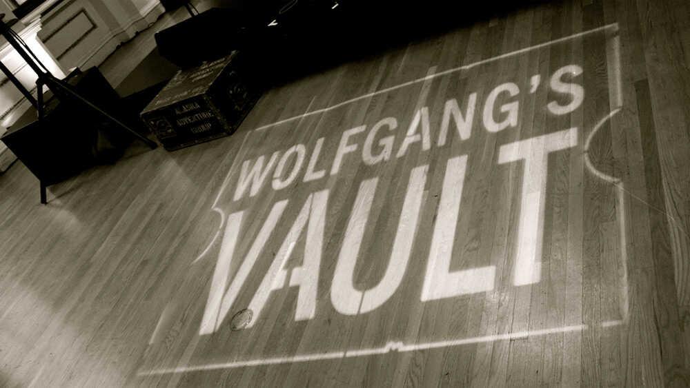 Inside Wolfgang's Jazz Vault: Newport 1959