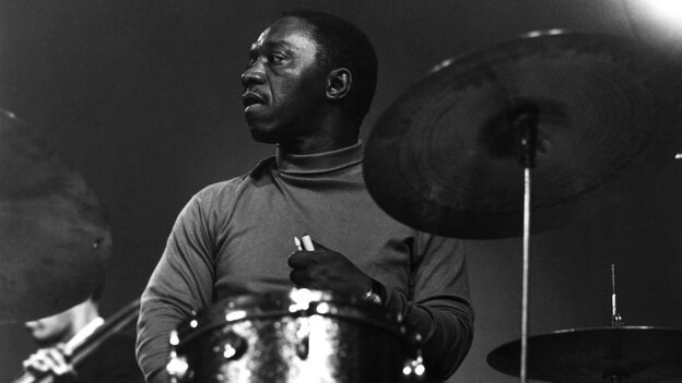 With many young talents under his tutelage, Art Blakey has often been called the father of hard bop.