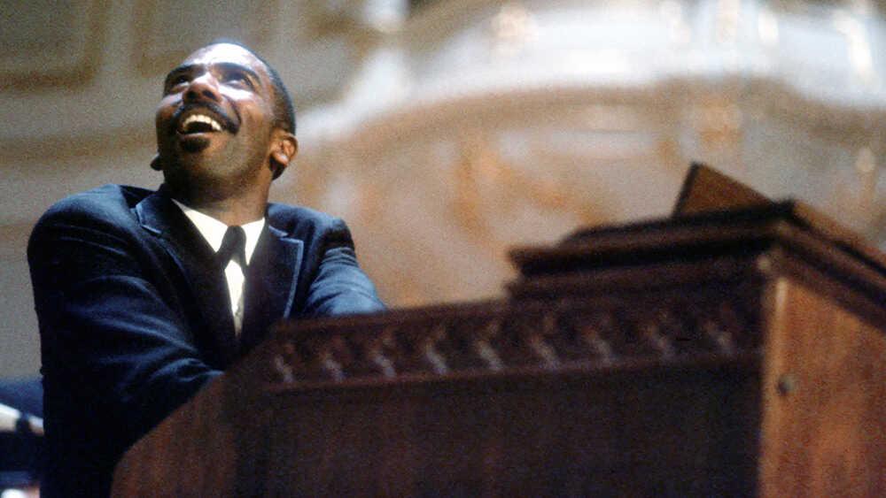 Soul-Jazz: Where Jazz, Blues And Gospel Meet