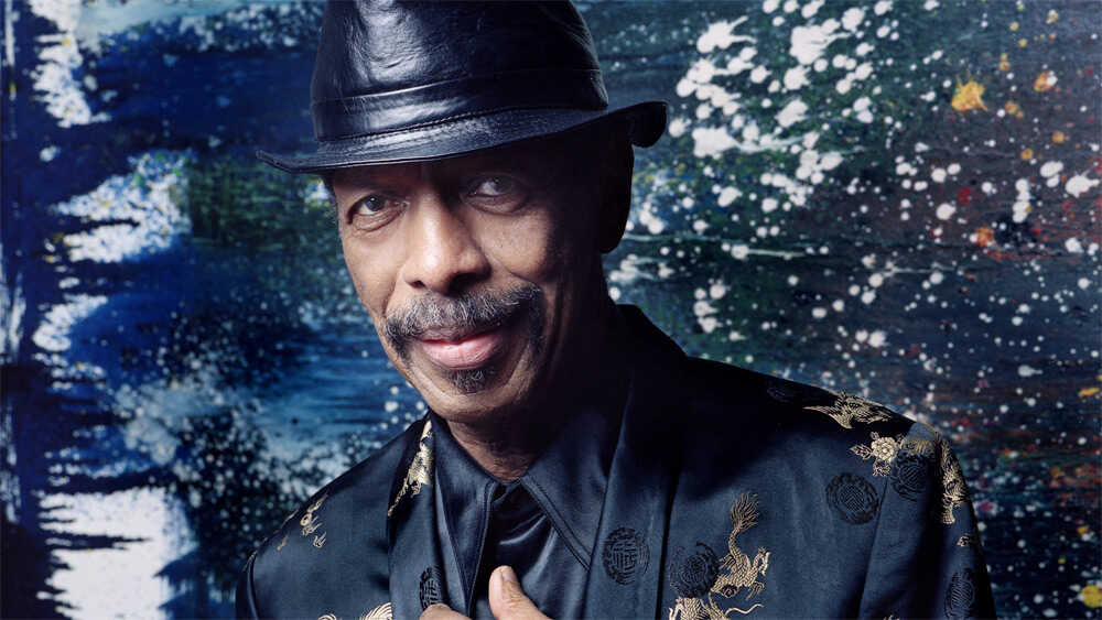 Ornette Coleman In 5 Songs