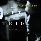 Cover for The Art of the Trio, Vol. 1