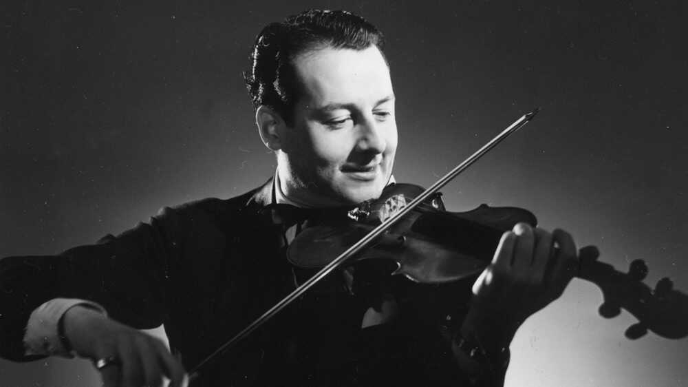 Swing Strings: Five Jazz Violinists
