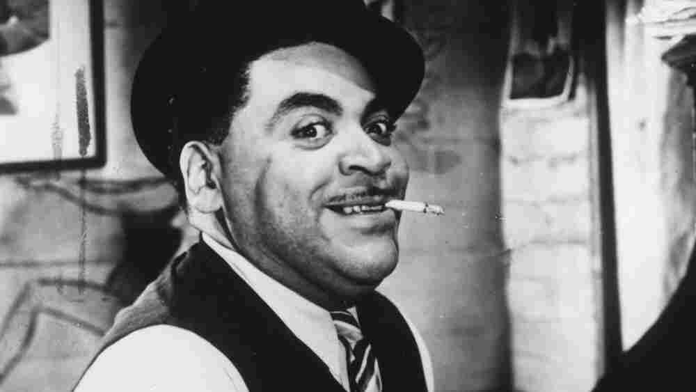 Fats Waller seemed to pack 10 lifetimes of fun into his 39 years on the planet.