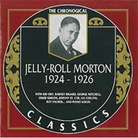 Jelly Roll Morton: 1924-1926
