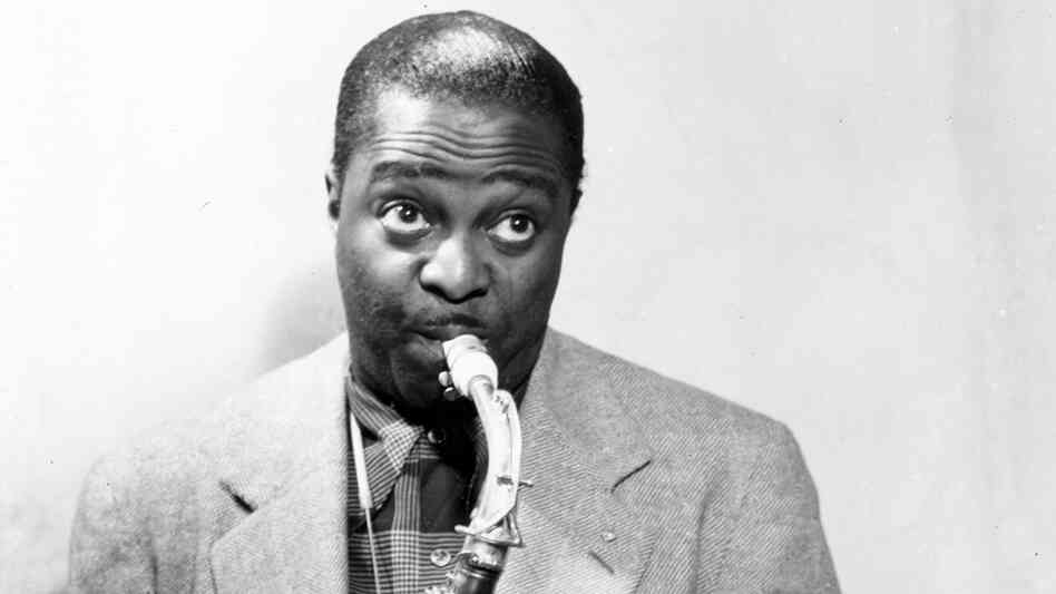 "If Louis Jordan's ""Ain't That Just Like a Woman"" doesn't point the way to rock, nothing does."