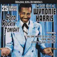 Very Best Of Wynonie Harris