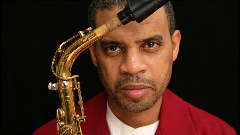 Tame The Devil Horn: Steve Wilson's Intro To Alto Sax : NPR