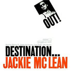 Cover for Destination... Out!