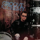Cover for Groove Alchemy