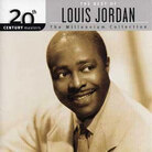 Cover for 20th Century Masters - The Millennium Collection: The Best of Louis Jordan