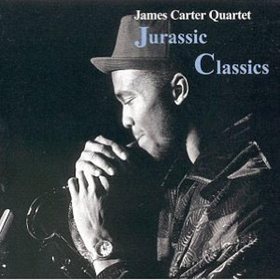 Cover for Jurassic Classics