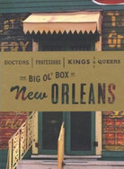 Cover for Big Ol' Box of New Orleans Sampler