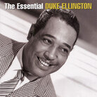 Cover for Essential Duke Ellington [Sony]