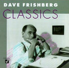 Cover for Dave Frishberg Classics