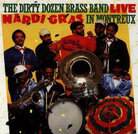 Cover for Live: Mardi Gras in Montreux