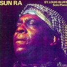 Cover for St. Louis Blues