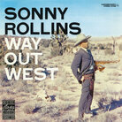 Cover for Way Out West
