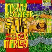 Cover for Stir It Up: The Music of Bob Marley