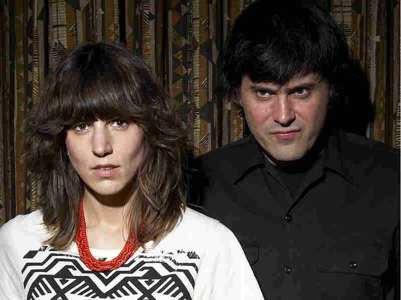The Fiery Furnaces 2