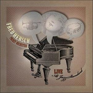 Fred Hersch Live at the Jazz Standard