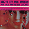From the cover of 'Mazel Tov, Mis Amigos'