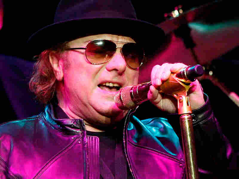 This year, Van Morrison will be touring select cities and performing every song from his seminal alb